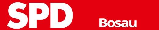 SPD Bosau Ortsverein